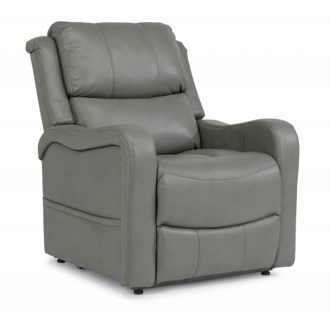 Bailey Fabric Lift Recliner 1908-55 in 042-04