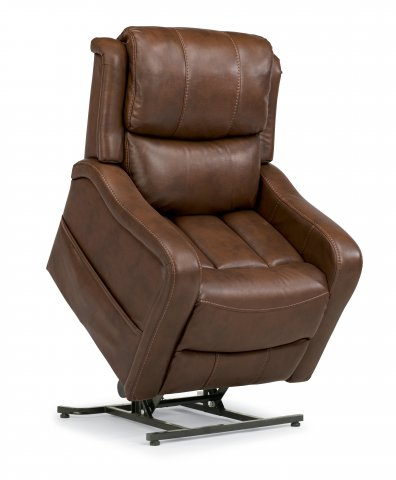 Bailey Fabric Lift Recliner 1908-55 in 042-54