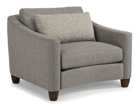 Sasha Chair and a Half 7940-101 in 419-02