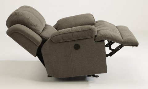 Simon Fabric Power Gliding Recliner 1830-54P in 372-02