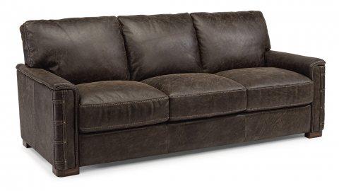 Lomax Leather Sofa 1131-31 in 459-70