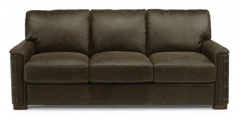 Lomax Leather Sofa 1131-31 in 459-70