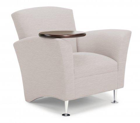 Monterey LAF Tablet Arm Chair HC007-10ML