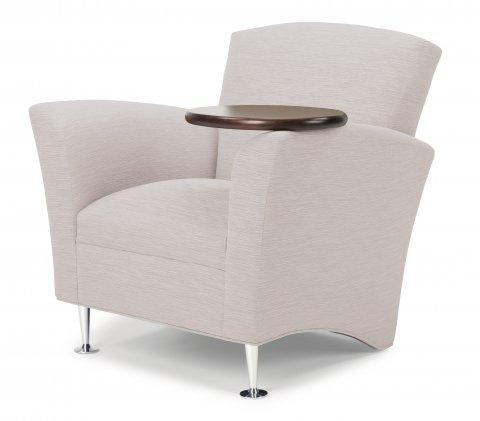 Monterey RAF Tablet Arm Chair HC007-10MR
