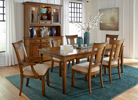 River Valley Dining Chair Lifestyle