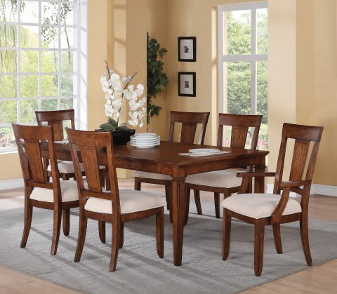 River Valley Arm Dining Chair Lifestyle