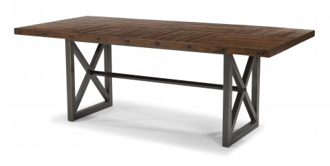Carpenter Rectangular Dining/Counter Table W6722-831