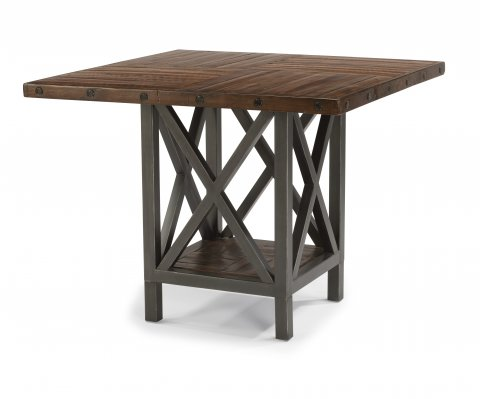 Carpenter Square Dining/Counter Table W6722-836