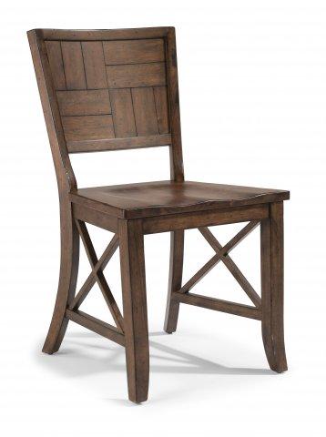 Carpenter Dining Chair W6722-840