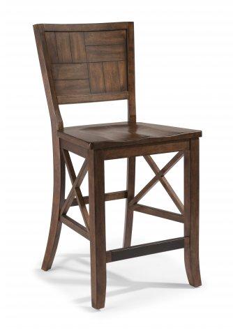 Carpenter Counter Chair W6722-846