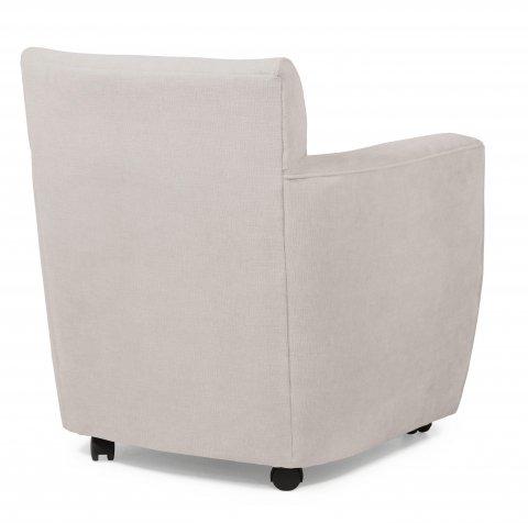 Redding RAF Tablet Arm Chair H2677-10RT