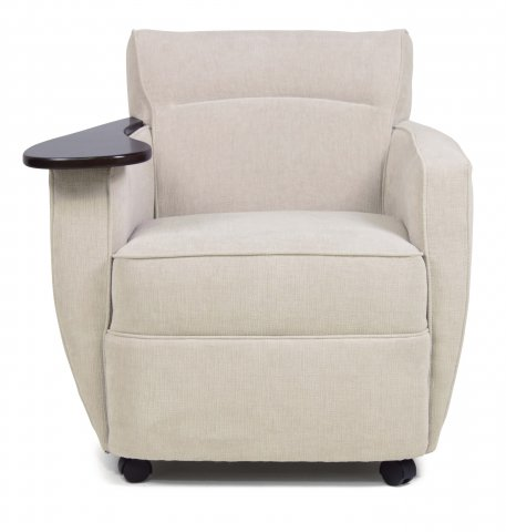 Redding LAF Tablet Arm Chair H2677-10LT