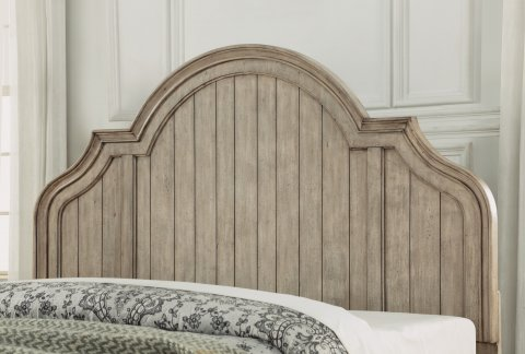 Plymouth Queen Bed W1047-91Q