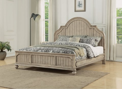 Plymouth Queen Bed Lifestyle