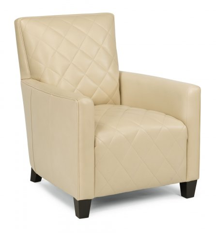 Cristina Leather Chair 1278-10 in 014-86