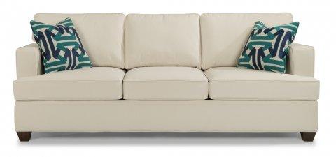 Pierce Three-Cushion Sofa 5361-31 in 415-10