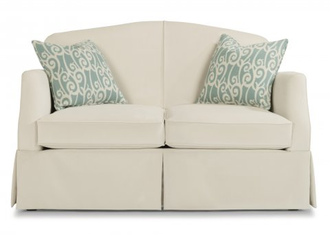 Pearl Loveseat 5460-20 in 376-11