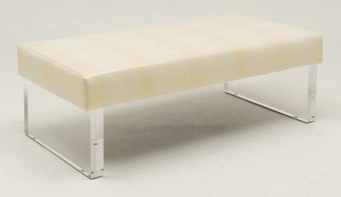 CA937-21 Turrin Bench