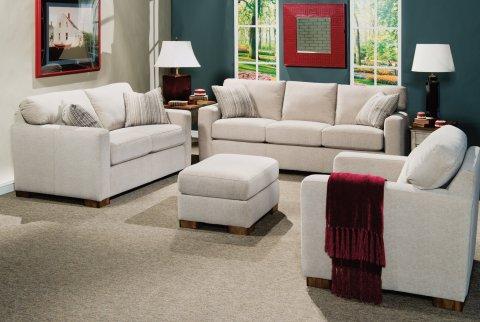 Bryant Sofa Lifestyle