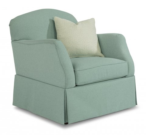 Pearl Chair 5460-10 in 559-42