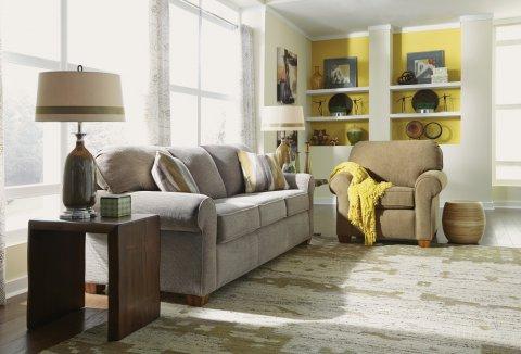 Thornton Sofa Lifestyle