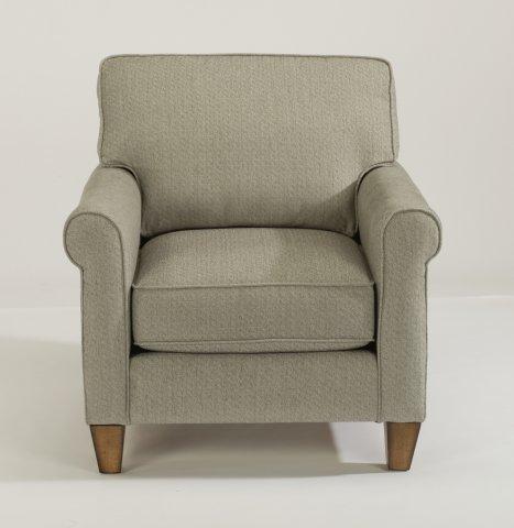 Calvin Chair 5721-10 in 553-01