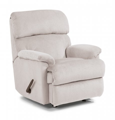 H2266-50D Avoca Direct Drive Handle Recliner