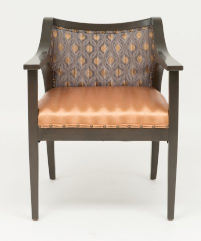 Spade Side Chair CA754-10