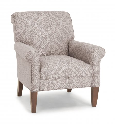Charming Upholstered Chair