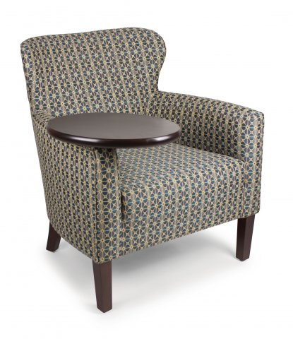 Copland Upholstered Chair  CC016-10LT