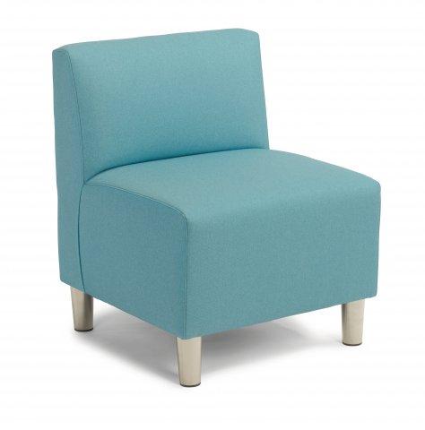 Zoll Single Armless Chair OC054-1924