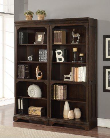 Walnut Creek Bookcase W1321-702