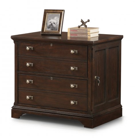 Walnut Creek Lateral File Cabinet W1321-716