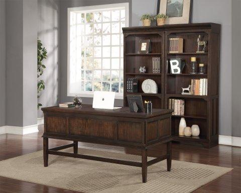 W1321 Walnut Creek Home Office Group Lifestyle