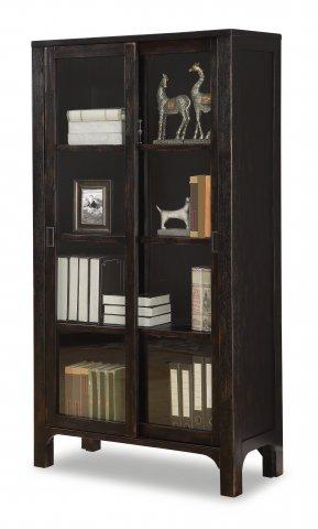 Homestead Bookcase W1337-702