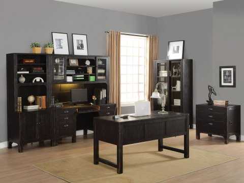 W1337 Homestead Home Office Group Lifestyle