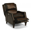 Ethan Leather Power High-Leg Recliner with Power Headrest 1224-50PH in 027-74