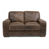 Buxton Leather Loveseat 1117-20 in 478-70
