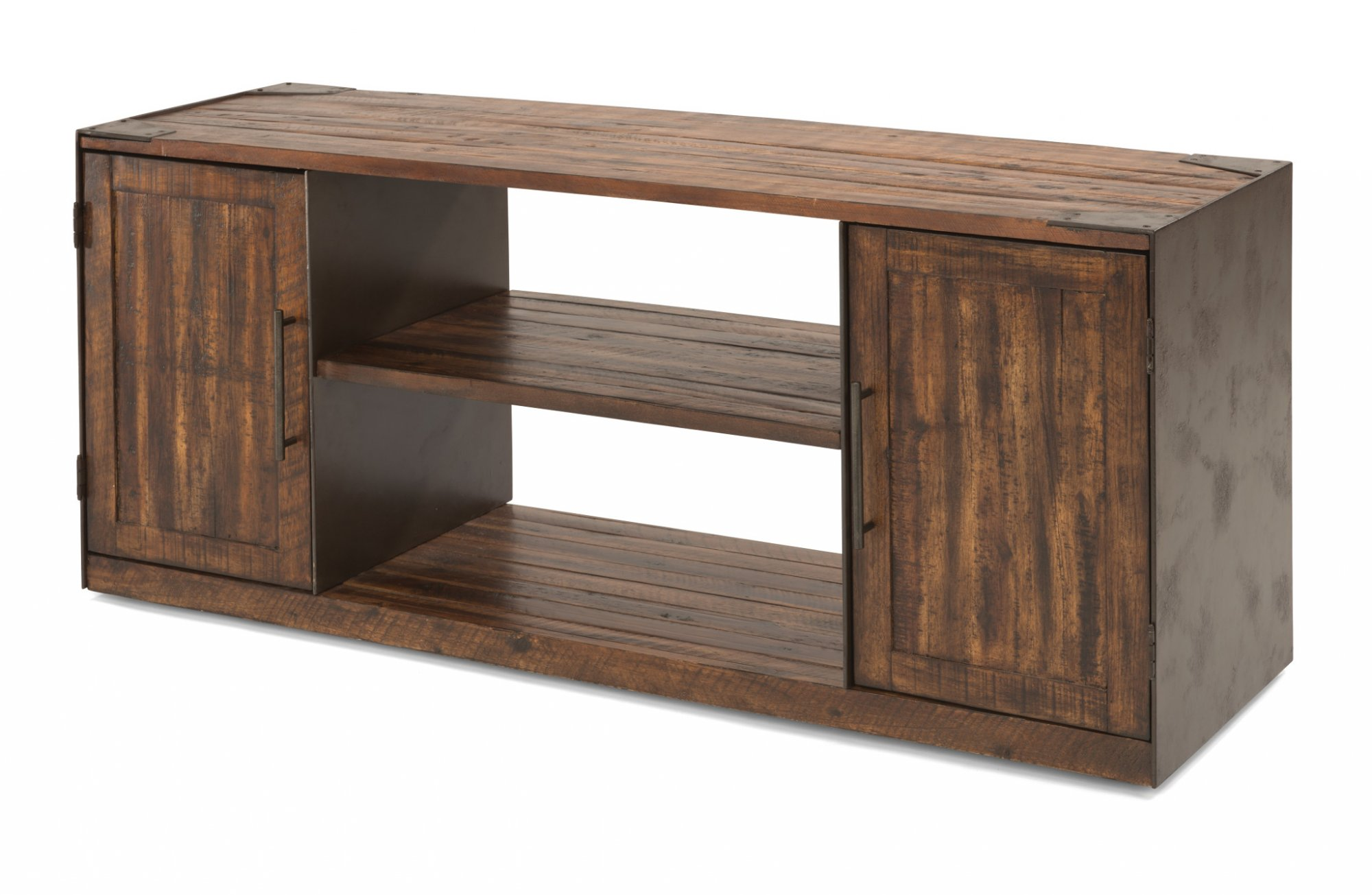 Media Consoles and Entertainment Centers