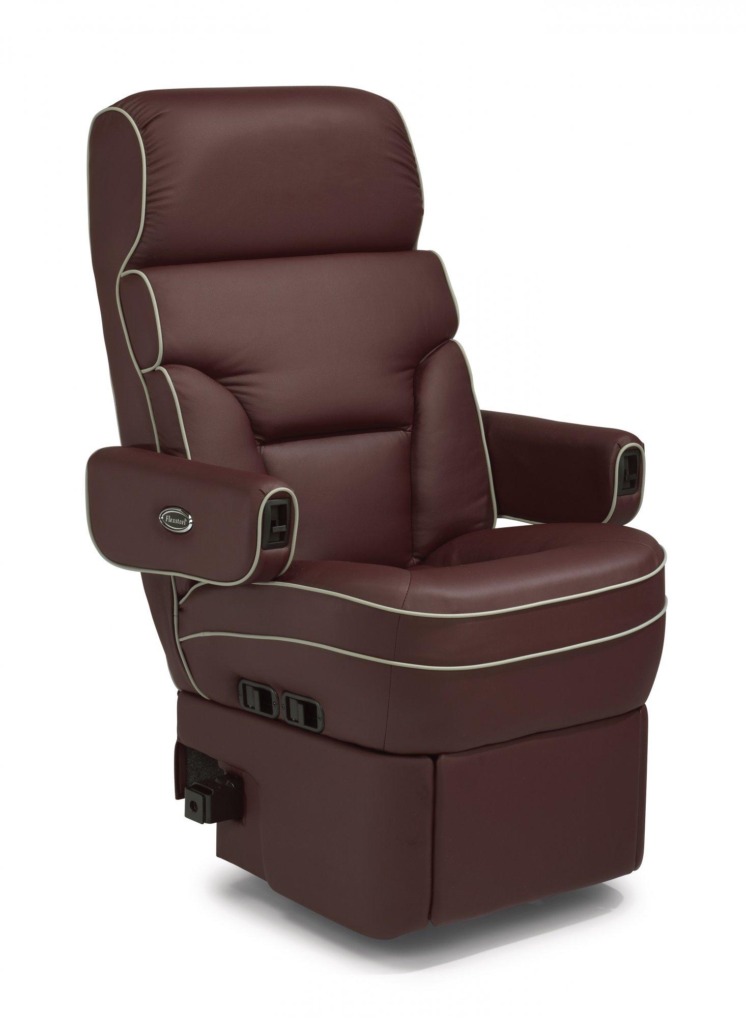 Motor Home Bucket Seat Class A