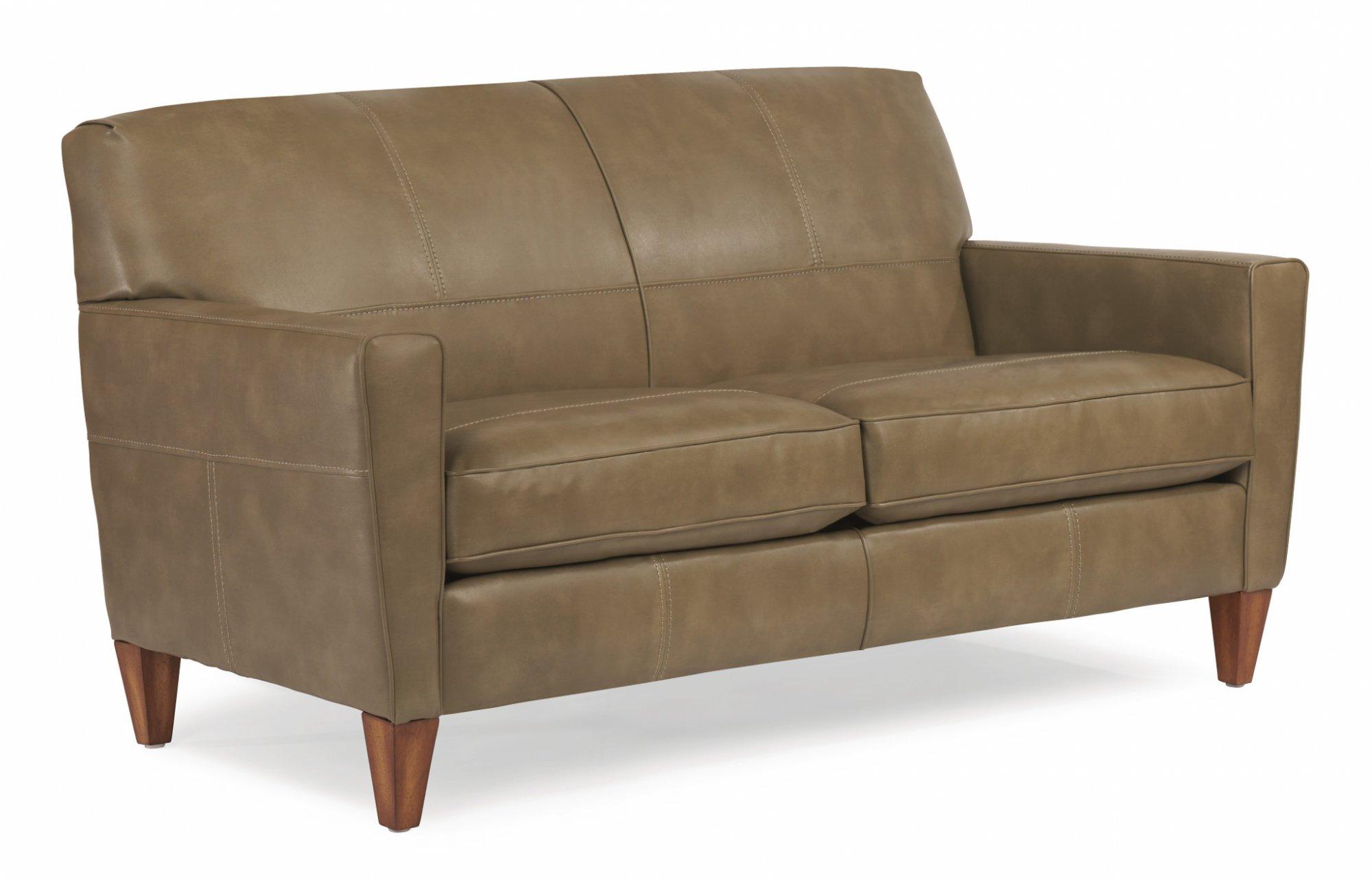 Nuvo Two Cushion Sofa