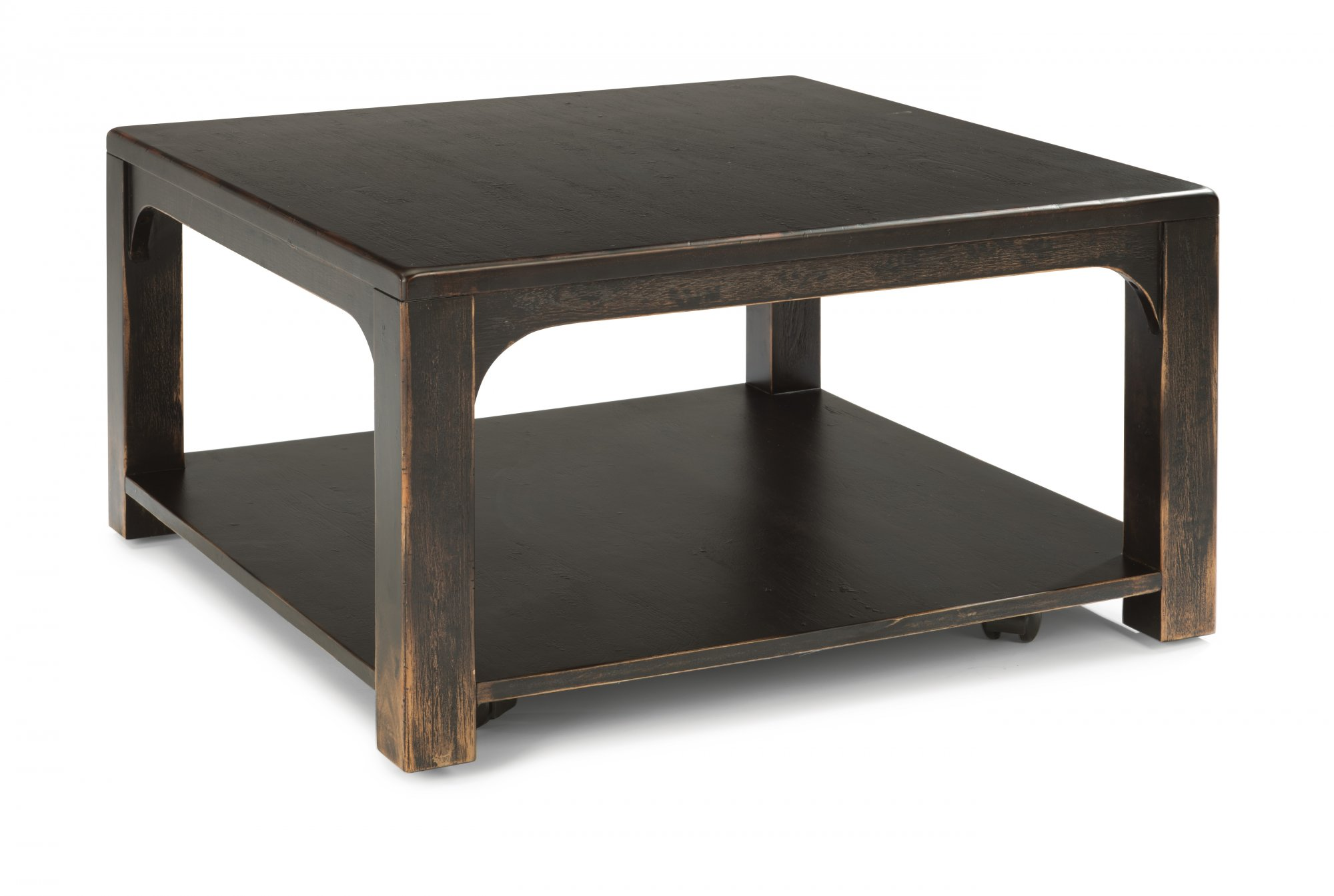 Square Coffee Table. Coffee Tables and Side Tables   End Tables from Flexsteel