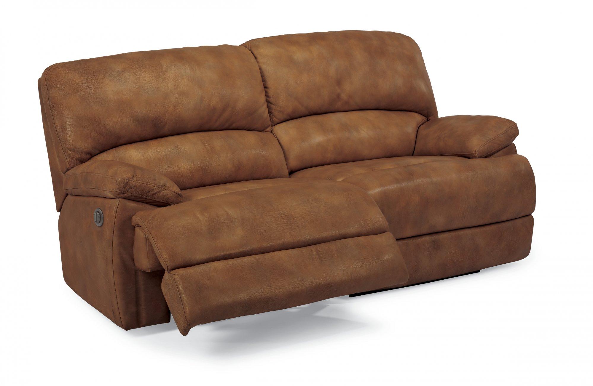 Flexsteel Sofas Leather 100