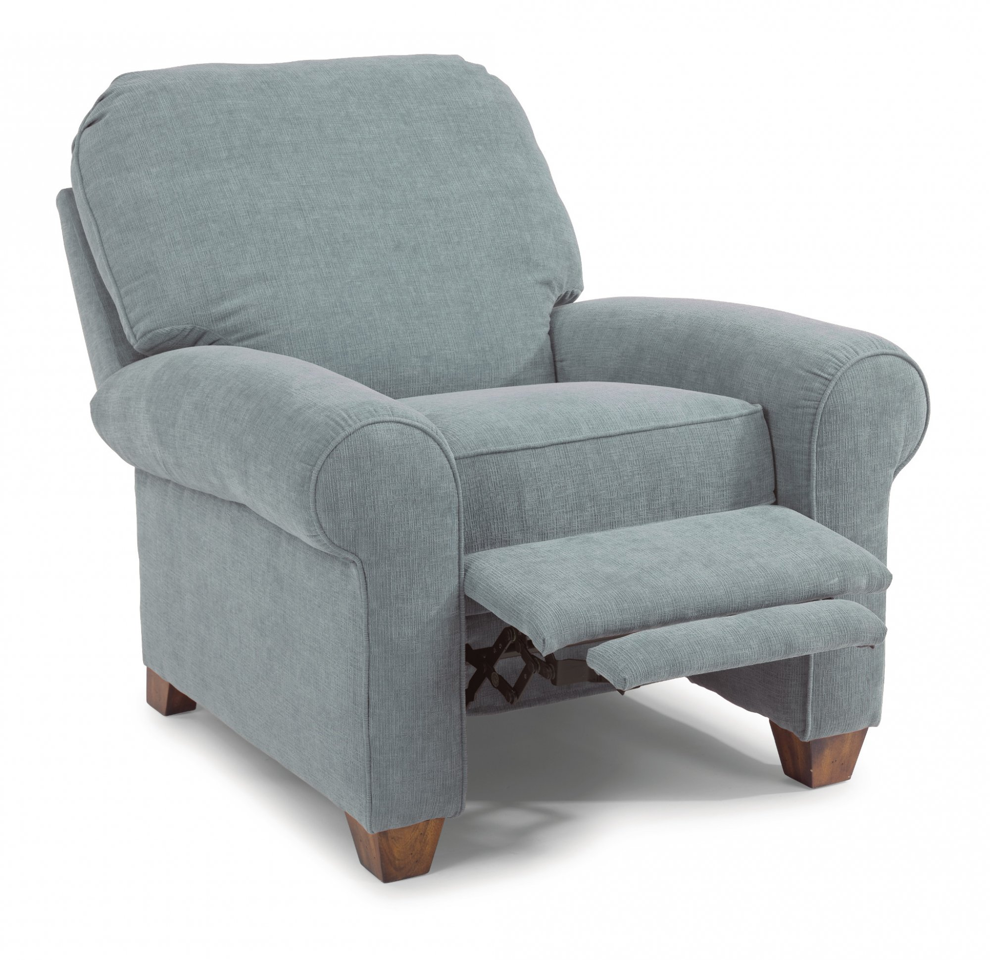 High Leg Recliner. share via email download a image  sc 1 st  Homes by Reckelhoff & High Leg Recliner. Franklin Hannigan Lola Hannigan Pushback ... islam-shia.org