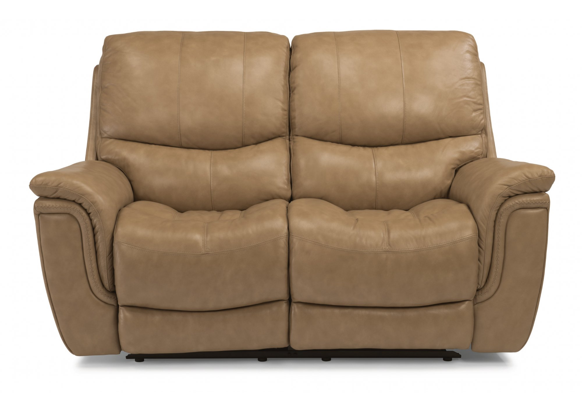 Leather Power Reclining Loveseat  sc 1 st  Flexsteel & Reclining Chairs u0026 Sofas | Reclining Furniture from Flexsteel islam-shia.org