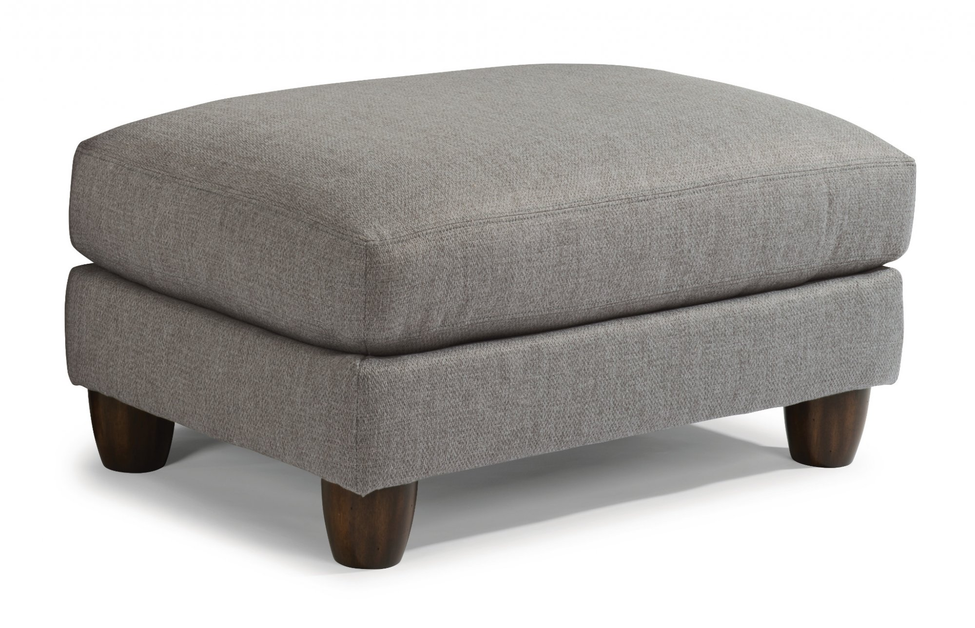 Fabric Cocktail Ottoman. Chairs for Home   Chairs with Ottoman Furniture   Flexsteel
