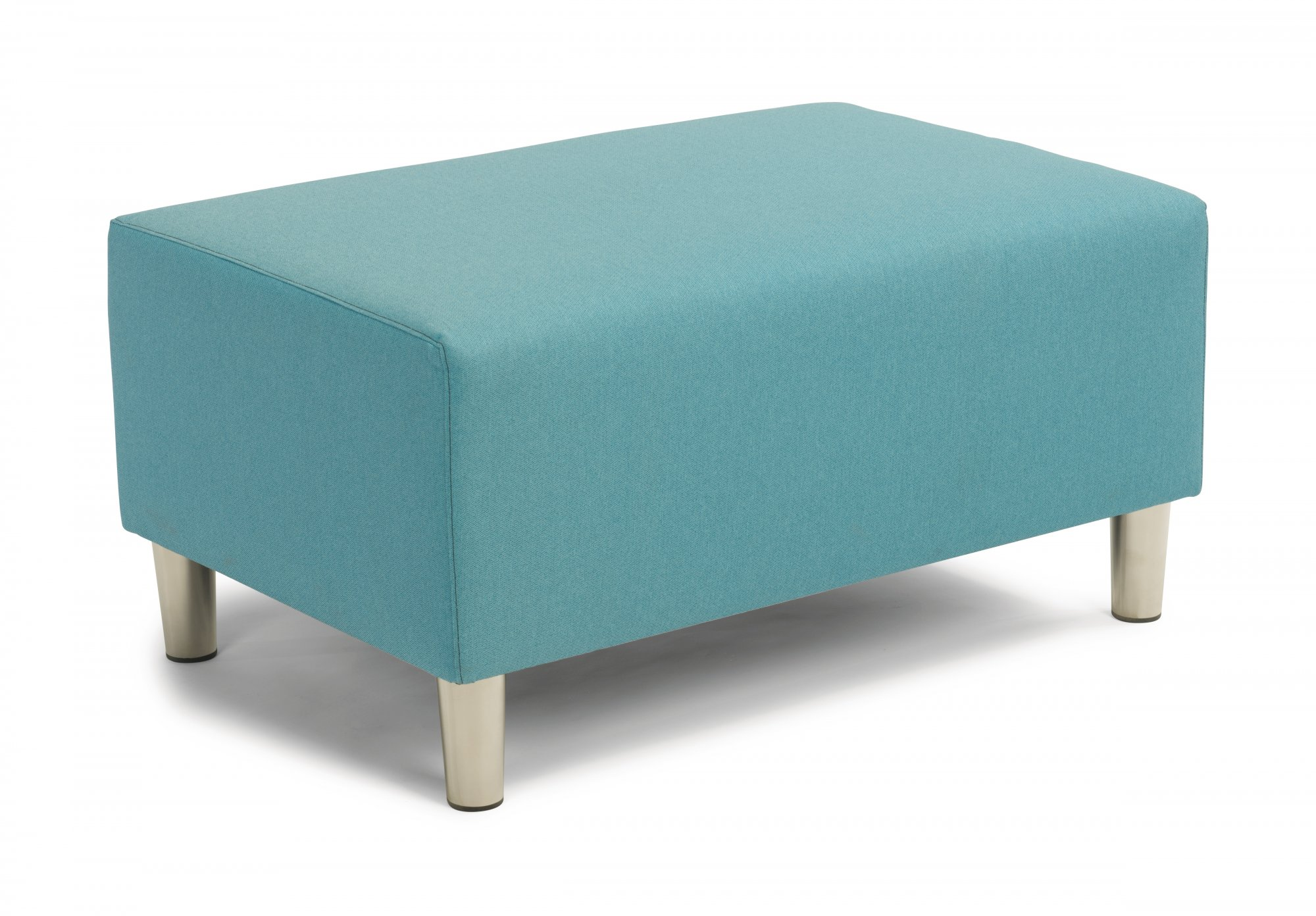 commercial office ottomans  commercial contract ottomans - double ottoman