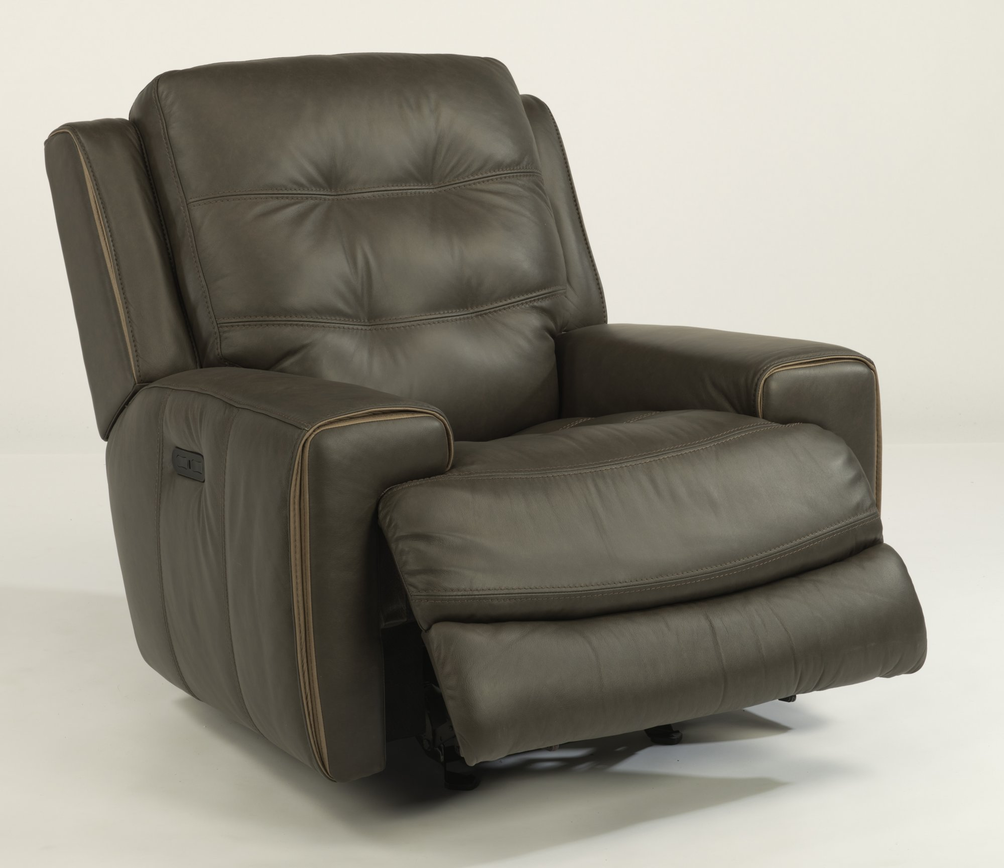 headrest recliner products oscar with number power flexsteel recliners item latitudes