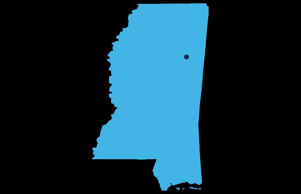 Starkville, Mississippi
