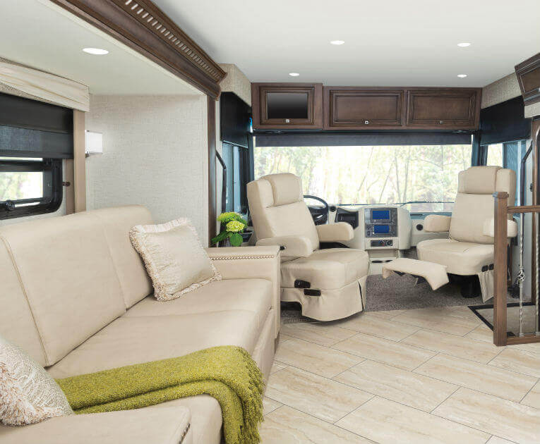 Groovy Recreational Vehicle Furniture Flexsteel For Rvs Travel Creativecarmelina Interior Chair Design Creativecarmelinacom